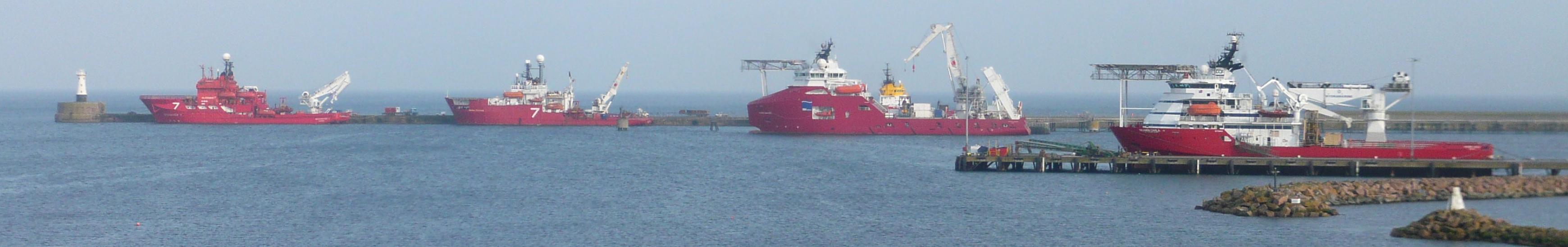 Marine Supply