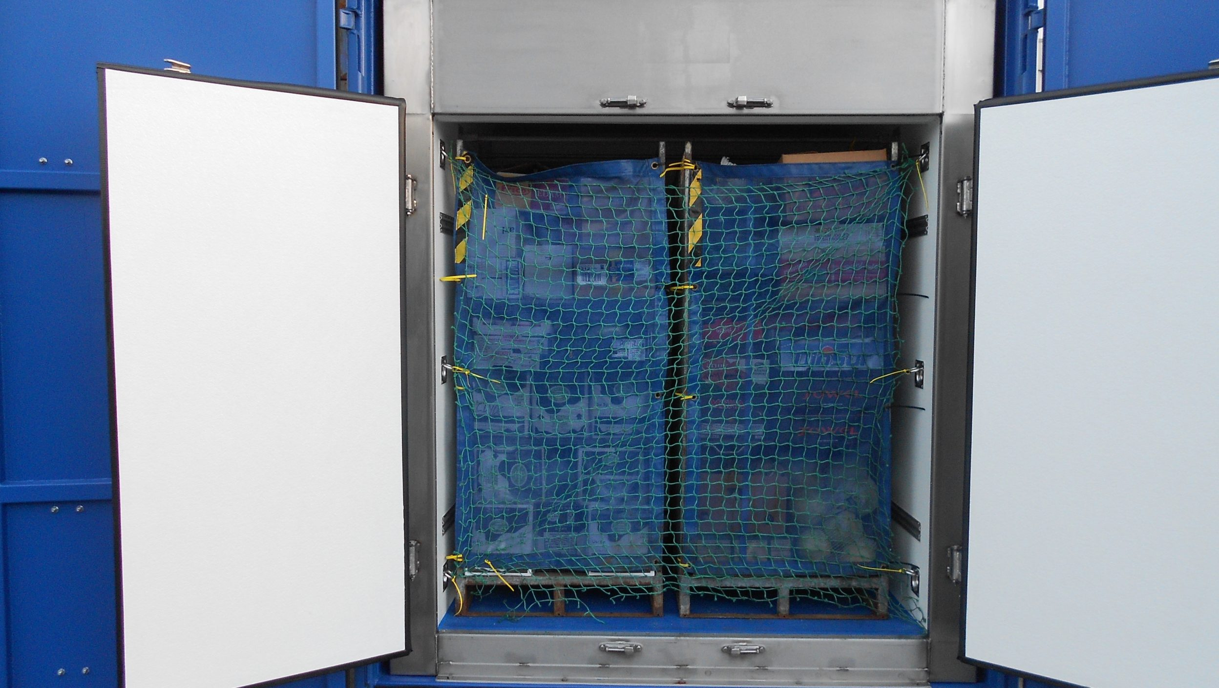 Icebox Technology
